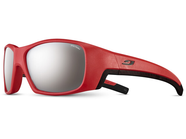 Julbo Billy Spectron 4 Sunglasses Kids red/black